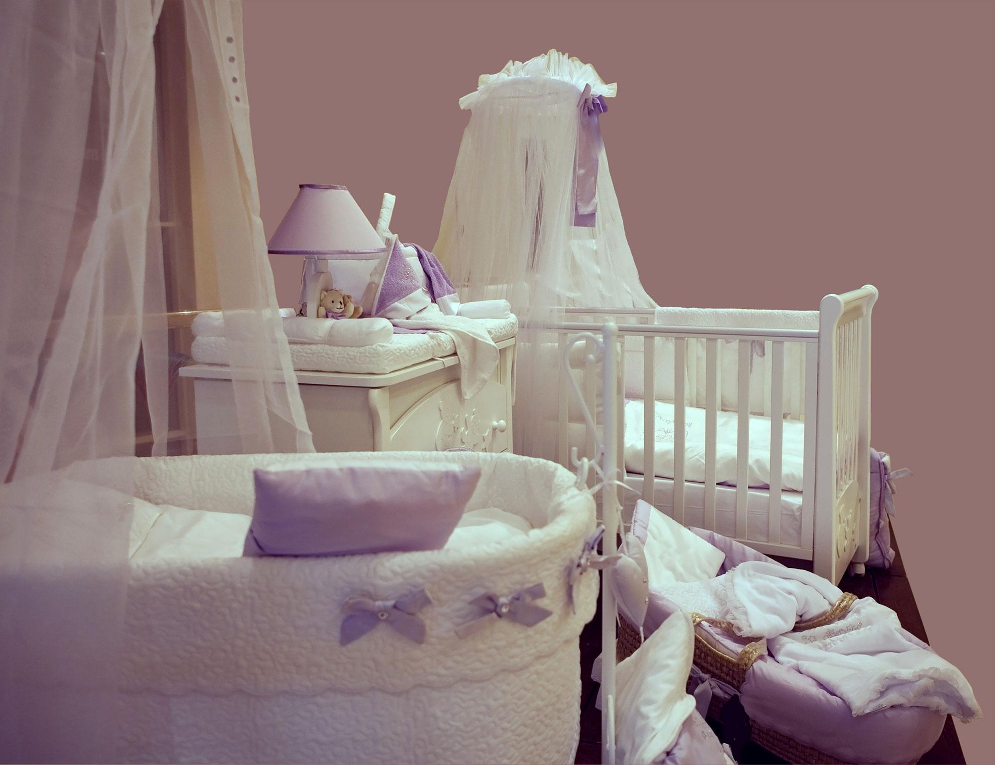 Bebek Odası Seçimi